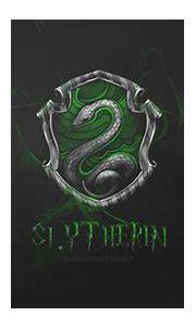Harry Potter Slytherin Wallpaper - WallpaperSafari