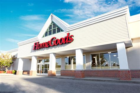 Home Goods Store : Is 'wish List' Of Stores And Restaurants Coming To South