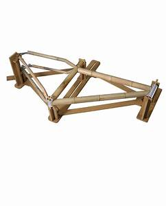 Bike frame kit 2 | Bamboo bike frame kit | Build anybike