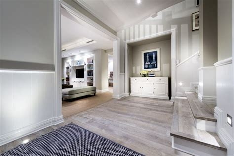 Wainscoting Throughout House by 33 Gorgeous Foyers With Wainscoting