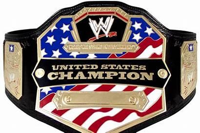 Wwe States United Belt Championship Belts Title