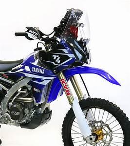 Yamaha Rally Kit  U2013 Rebel X Sports Srl