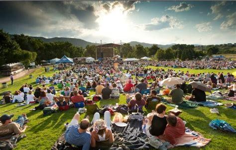 denver botanic gardens concerts with a sigh and a song denver botanic gardens