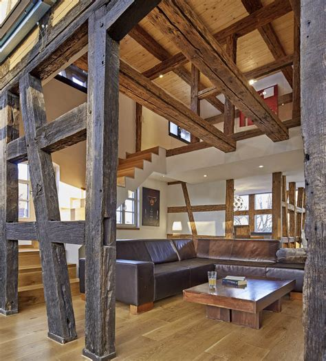 Haus In Scheune Bauen by Scheune Umbauen Zum Wohnhaus 67 Besten Umgebaute Scheune