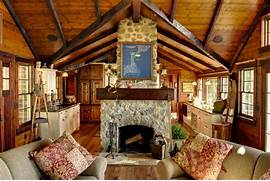 Rustic Cabin Living Room Ideas by Wonderful Discount Rustic Cabin Decor Decorating Ideas Gallery In Living Room