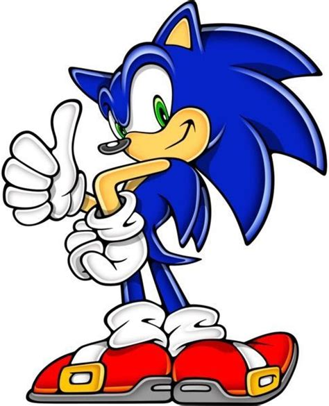 What made everyone hate edgy Sonic The Hedgehog? - Off ...