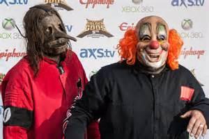 Clown Slipknot Shawn Crahan