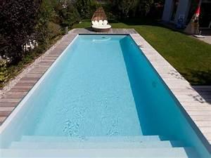 Piscine Coque Pas Cher : piscine coque montpellier ouest montpellier piscines ~ Mglfilm.com Idées de Décoration