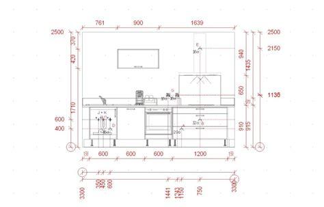 plan de travail de cuisine norme hauteur plan de travail cuisine evtod