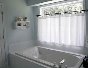 25+ best ideas about Bathroom Window Treatments on