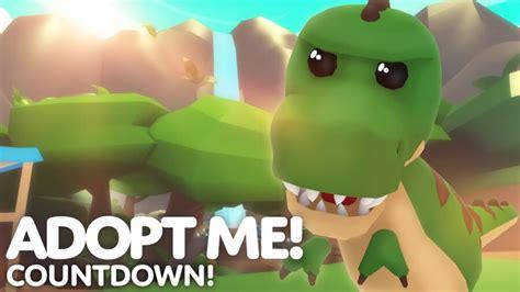 adopt fossil eggs dino roblox date release update dinosaur tweet game