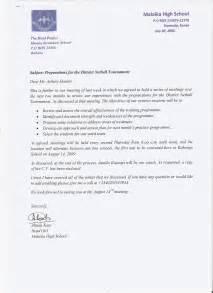 Formal Letter Writing  Formal Letter Template