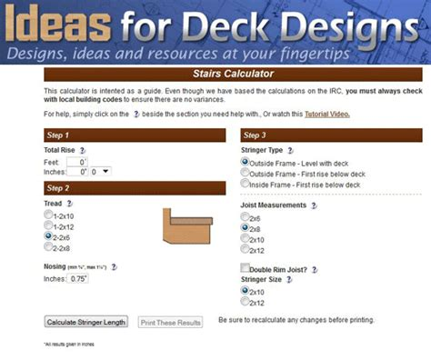 wood decking span calculator myideasbedroom deck building deck building lumber calculator