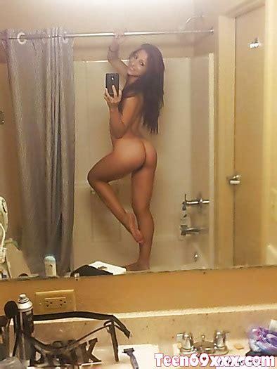 Hot College Girls Leaked Nude Selfies