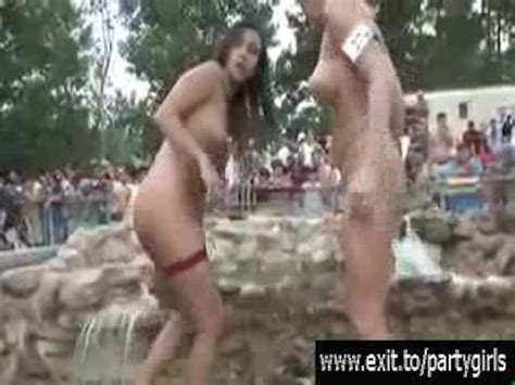 Outdoor Sex Party With Public Nude Teens Free Porn