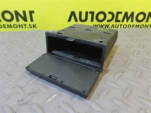 8d0941561 - Storage Compartment Box - Audi A4 1995