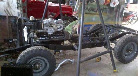 mobil jeep lama serba serbi restorasi hardtop otomotif liputan6 com