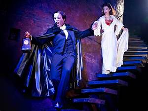 The Phantom of the Opera | What's On
