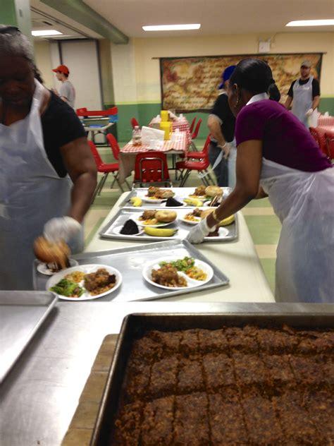 soup kitchen ideas community service virginia of york