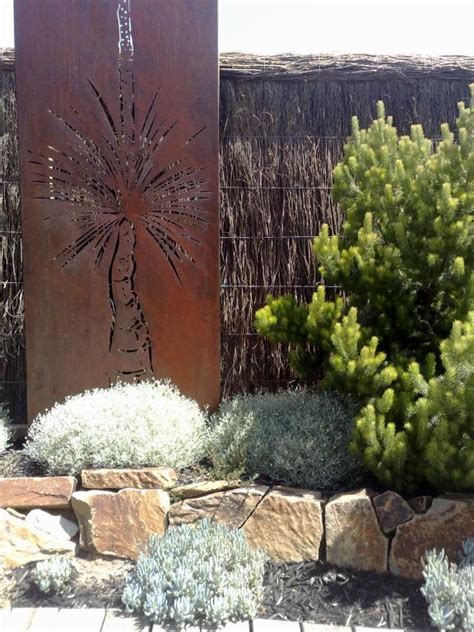 Garden Art Inspiration  Paal Grant Designs In Landscaping
