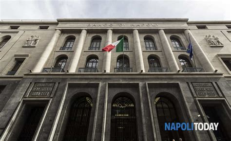 Banco Di Napli Palazzo Piacentini Pi 249 Noto Come Palazzo Banco Di