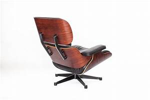 Vitra Eames Chair : vintage eames lounge chair by charles ray eames for ~ A.2002-acura-tl-radio.info Haus und Dekorationen