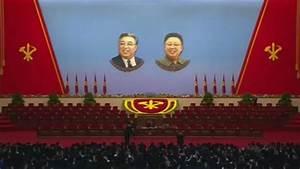 Journalists Not Allowed Inside North Korea Workers U0026 39  Party Congress