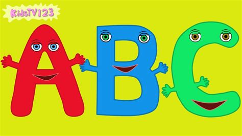 Abc Song Collection Youtube