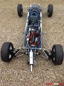 Racecarsdirect Com - Formula Ford 1600