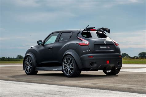 report nissan juke   slated  limited production