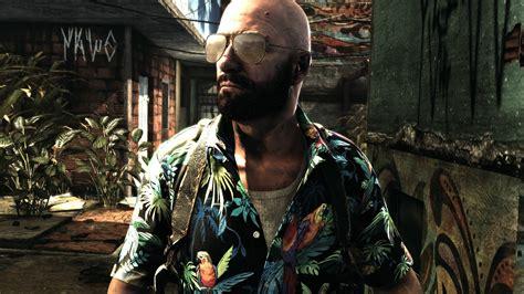 Split Screen Series Reflections On Max Payne 3 Virtual