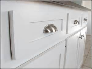 Kitchen Cabinet Drawer Pull Handles