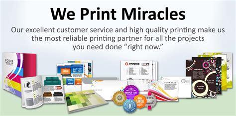 Los Angeles Printing Company  Same Day Printing Slb