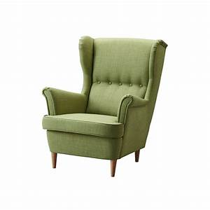 Ikea Stühle Sessel : ikea ohrensessel strandmon hocker ~ Sanjose-hotels-ca.com Haus und Dekorationen