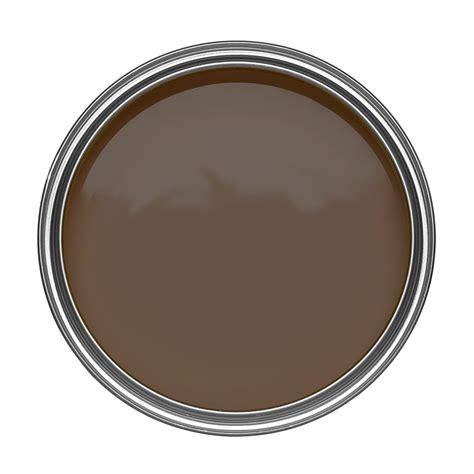 matt emulsion paint  mocha  paint