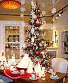 christmas decoration 40 Christmas Table Decors Ideas To Inspire Your Pinterest Followers - Easyday