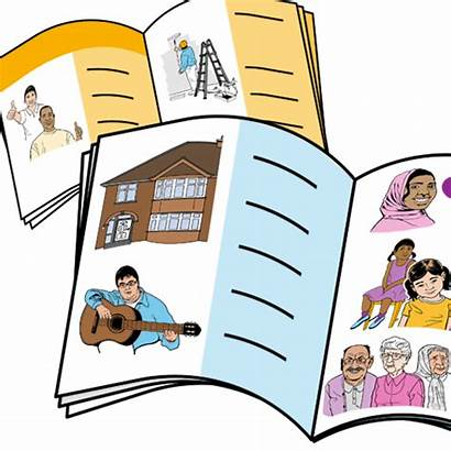 Easy Read Resources Learning Disability Change