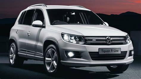 vw tiguan  car sales price car news carsguide