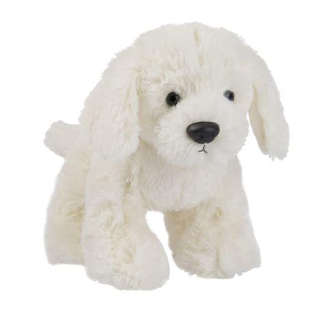 webkinz english cream retriever dog hearts desire gifts