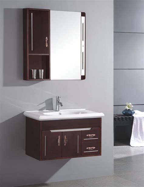 small bathroom cabinets  sink  grasscloth wallpaper