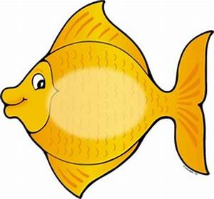 Yellow Fish | Product Detail | Clipart Panda - Free ...