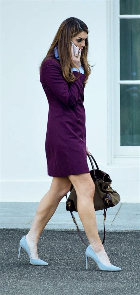 hope hicks swimsuit fashion notes hope hicks exits white house in purple