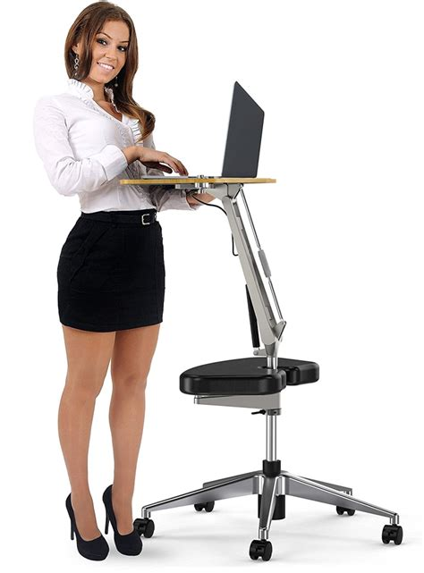 foot stand for desk roomyroc standing desk with height adjustable footrest