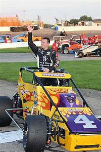 Swanson Dominates Thursday Night Sprints - Anderson ...