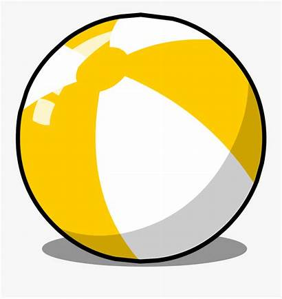 Yellow Sprite Balls Clipart Clipartkey