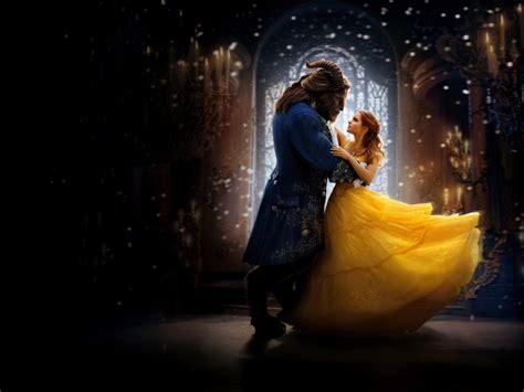 Anna Kendrick Desktop Wallpaper Wallpaper Belle Emma Watson Beauty And The Beast 4k 8k Movies 6075
