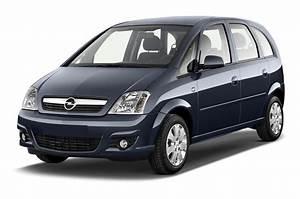 Opel Meriva 1 7 Cdti : opel meriva van 2003 2010 1 7 cdti 100 ps erfahrungen ~ Medecine-chirurgie-esthetiques.com Avis de Voitures