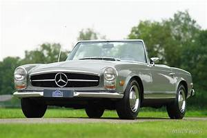Mercedes A 250 : mercedes benz 250 sl 39 pagode 39 1967 welcome to classicargarage ~ Maxctalentgroup.com Avis de Voitures