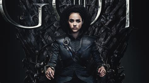 missandei  game  thrones final season