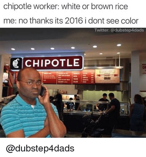 Chipotle Memes - 446 funny chipotle memes of 2016 on sizzle food